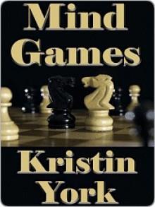 Mind Games - Kristin York