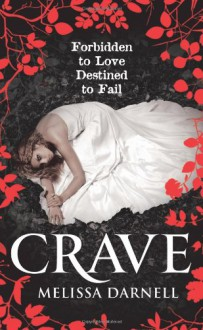 Crave - Melissa Darnell