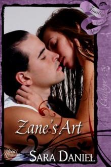 Zane's Art - Sara Daniel