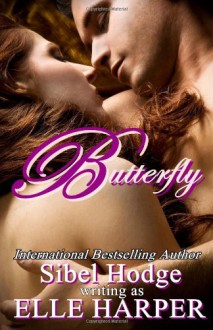 Butterfly - Elle Harper, Sibel Hodge
