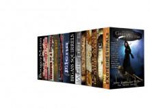 Grim Winter Box Set - Bennie Newsome, T.W. Brown, D.A. Chaney, Duncan Lloyd, Tracy Ford, Heath Stallcup, Jeffrey Kosh, Patrick MacAdoo, Robert Dean, R.D. Teun
