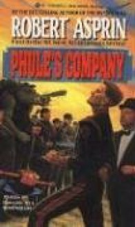 Phule's Company - Robert Lynn Asprin