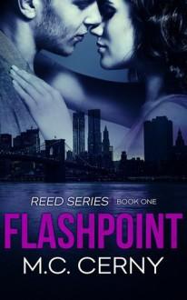 Flashpoint - M.C. Cerny
