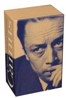 Œuvres complètes - Albert Camus, Raymond Gay-Crosier, Jacqueline Lévi-Valensi, André Abbou