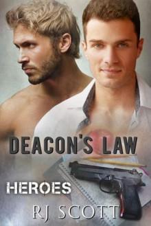 Deacon's Law - R.J. Scott