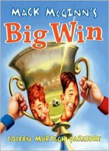 Mack McGinn's Big Win - Coleen Murtagh Paratore