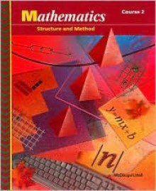 Mathematics: Structure And Method, Course 2 - Mary P. Dolciani, Richard Brown