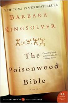 The Poisonwood Bible -