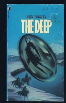 The Deep - John Crowley