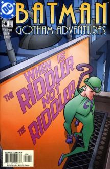 Batman: Gotham Adventures #56 - Bob Smith, Terry Beatty, Scott Peterson, Tim Levins, Lee Loughridge, Albert De Guzman