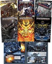 Transformers: Revenge Of The Fallen: Official Movie Prequel - Chris Mowry, Denton J. Tipton, Andy Schmidt