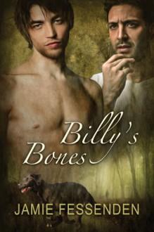 Billy's Bones - Jamie Fessenden