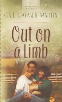 Out on a Limb - Gail Gaymer Martin