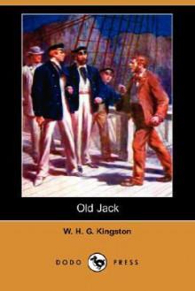 Old Jack - W.H.G. Kingston