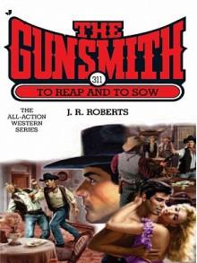 The Gunsmith 311 - J.R. Roberts