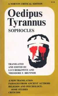 Oedipus Tyrannus - Sophocles