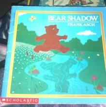 Bearshadow - Frank Asch