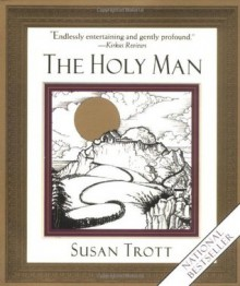 The Holy Man - Susan Trott