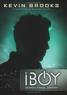 iBoy - Kevin Brooks