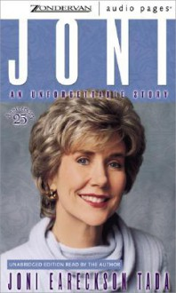 Joni: An Unforgettable Story - Joni Eareckson Tada