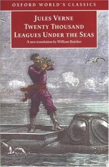 Twenty Thousand Leagues Under the Sea (Oxford World's Classics) - Jules Verne