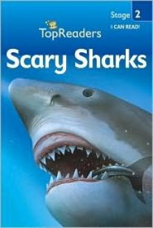 Scary Sharks - Denise Ryan