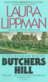 Butchers Hill - Laura Lippman