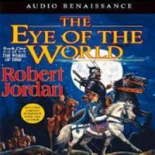 The Eye of the World - Robert Jordan, Kate Reading, Michael Kramer