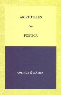 Poetica (Spanish Edition) - Aristotle
