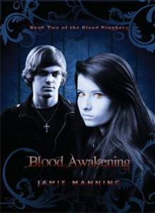 Blood Awakening - Jamie Manning