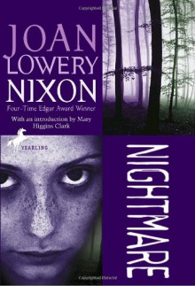 Nightmare - Joan Lowery Nixon