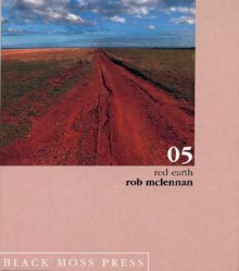 Red Earth: Poetry - Rob McLennan