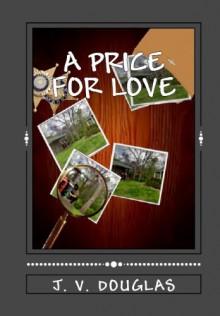 A Price for love - Judith-Victoria Douglas