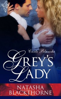 Grey's Lady - Natasha Blackthorne