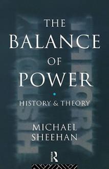 Balance of Power - Michael Sheehan