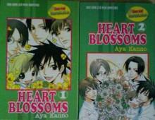 Heart Blossoms (1 - 2) - Aya Kano