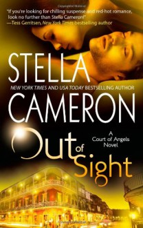 Out of Sight - Stella Cameron