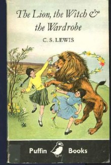 The Lion, the Witch and the Wardrobe - C.S. Lewis