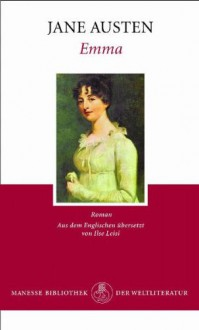 Emma - Angelika Beck, Jane Austen