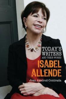 Isabel Allende - Joan Axelrod-Contrada