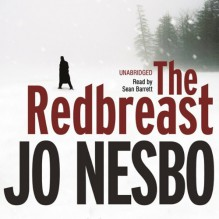 The Redbreast - Seán Barrett, Jo Nesbo