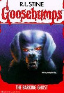 The Barking Ghost - R.L. Stine