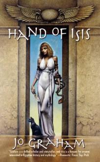 Hand of Isis - Jo Graham