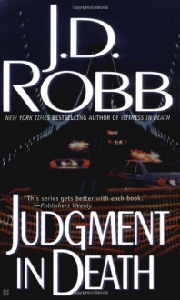 Judgment in Death - J.D. Robb