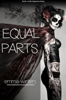 Equal Parts - Emma Winters
