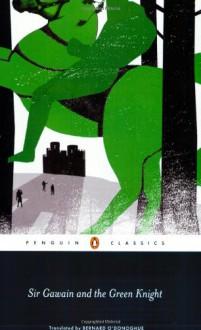 Sir Gawain and the Green Knight - Unknown, Bernard O'Donoghue