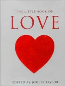 The Little Book of Love - Joules Taylor, Esme Hawes, Photodis Europe, Simon Levy