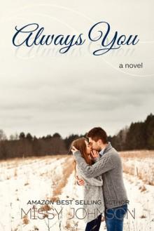 Always You - Missy Johnson