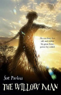 Willow Man - Sue Purkiss