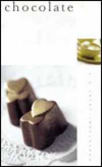 Chocolate: A Sweet Indulgence - Karl Petzke, Sara Slavin